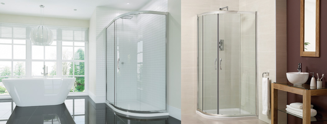 Shower Enclosures Trays And Bath Screens Norwich Norfolk
