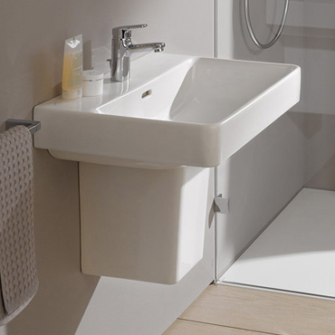 Laufen magbathrooms for Meuble laufen pro s